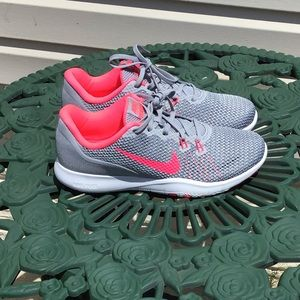 NIKE Flex Trainer 7 Women's Sneakers Size 7.5